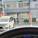 右翼も出動!いじめ動画で松江第三中学校の周辺がパニックになっている