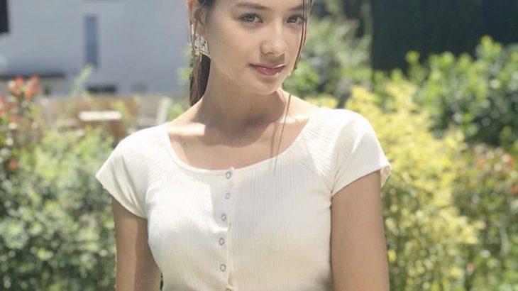 13歳で顔も体も完全に大人!サクラ・キルシュが美人すぎて凄い