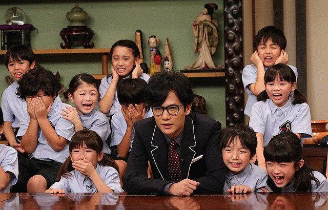【暴露】稲垣吾郎の「ほん怖」出演にジャニーズ事務所が圧力をかけていた
