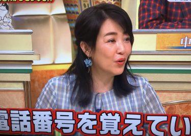整形失敗か?「菊池桃子の顔がおかしい」とネットがざわつく